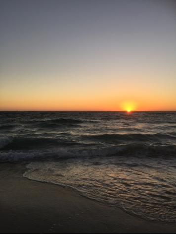 Sunset@Perth